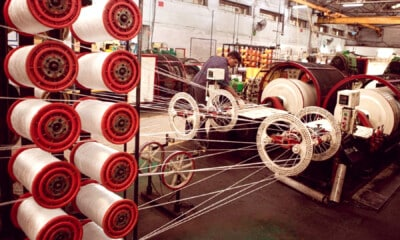 textile industry availed loans