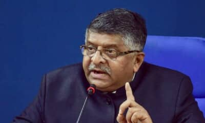 New rules designed to prevent misuse of social media; WhatsApp users have nothing to fear: Prasad