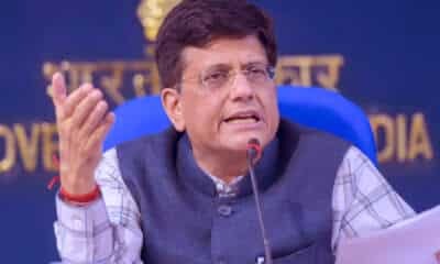India making efforts to deregulate economy to attract greater investments: Goyal
