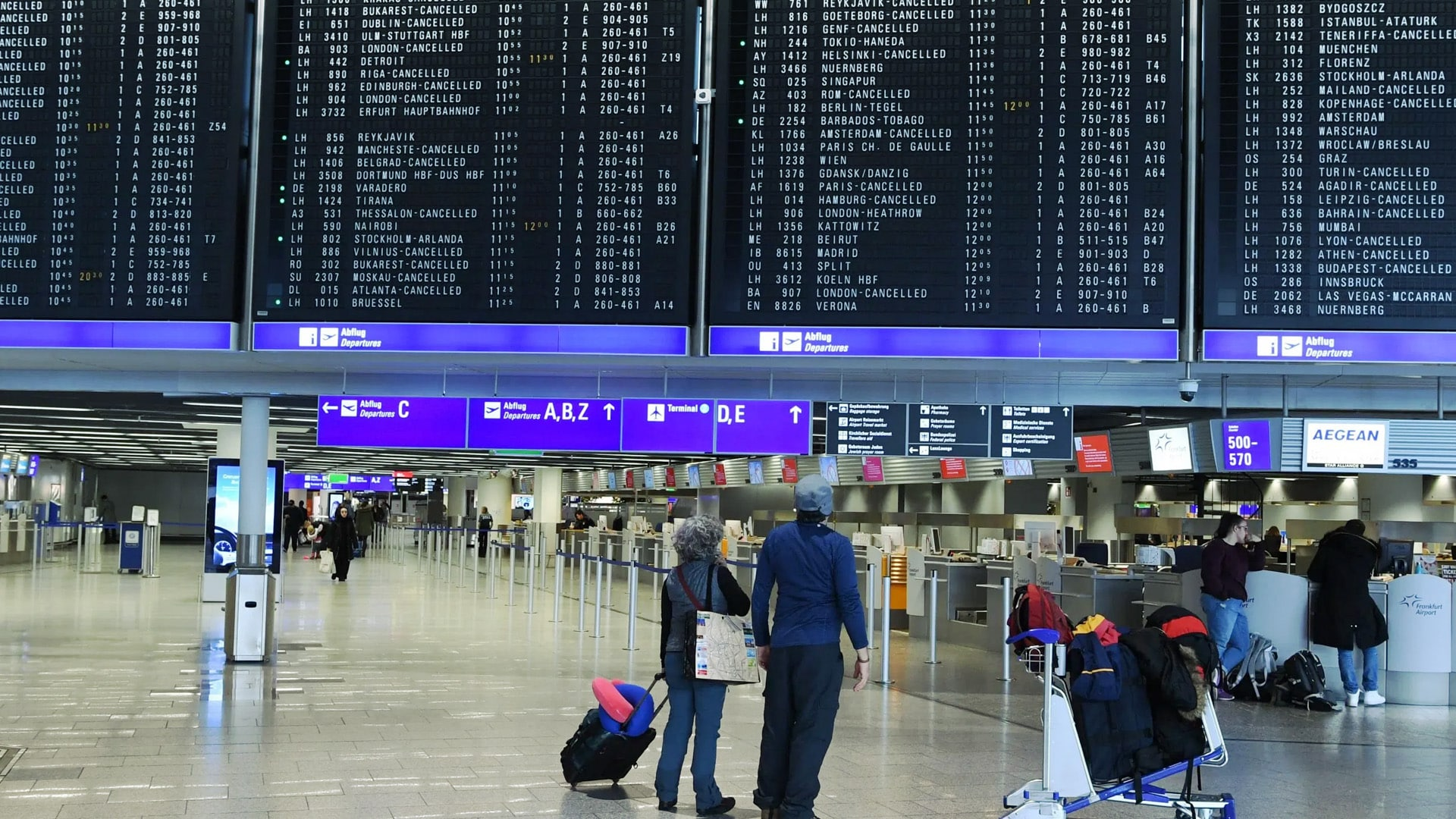 Indians may put off travel plans amid spread of new virus strain, possible flight bans: Survey
