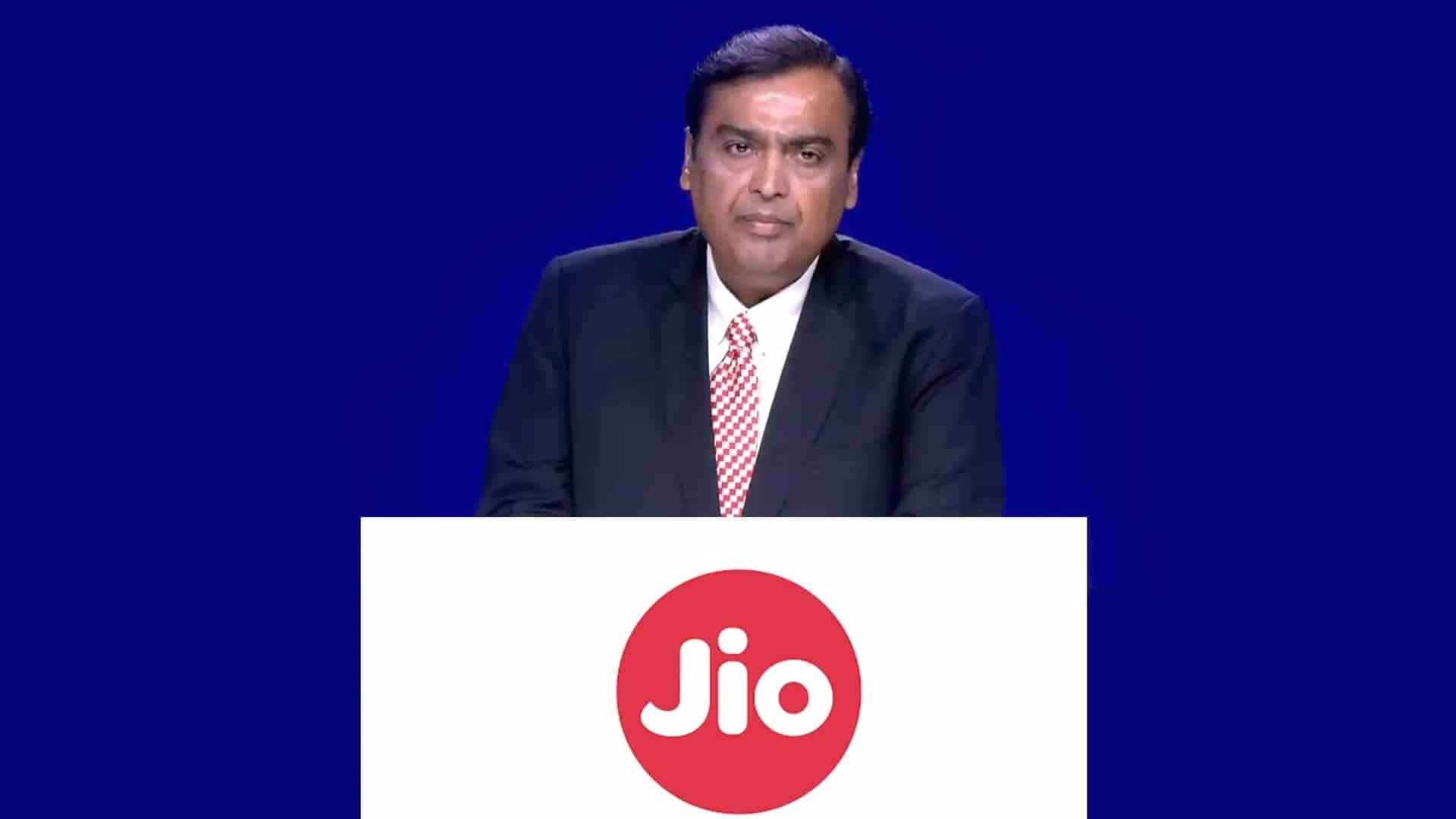 Jio accelerating rollout of digital platforms, indigenously-developed 5G stack: RIL annual report
