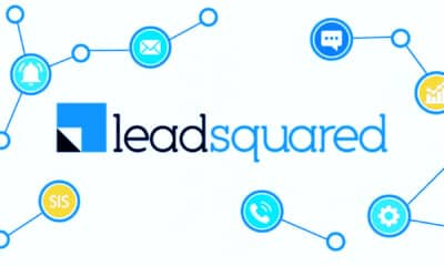LeadSquared raises Rs 240 cr in funding round led by Gaja Capital