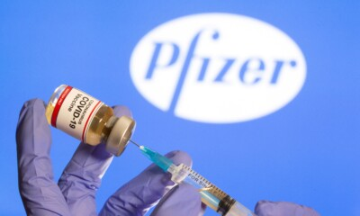 Pfizer's COVID-19 vaccine could get emergency approval in India