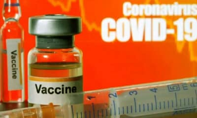 Serum Institute applies for emergency use authorisation for COVID-19 vaccine