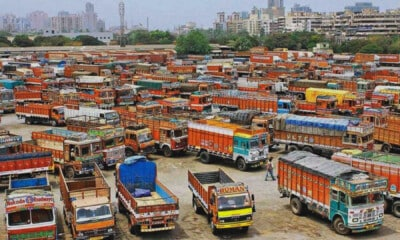 Transporters union to support farmers' Bharat Bandh