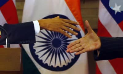 US-India partnership to broaden in 2021, reflect on additional areas of cooperation: Biswal