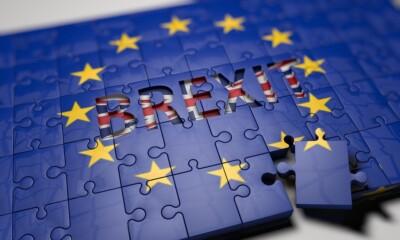 UK seals historic Brexit trade deal with EU