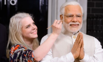 Madame Tussauds Delhi will not reopen, 120-odd wax models packed off