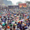 Government to address protesting farmers' concerns with an open mind