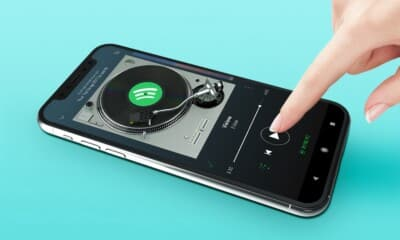 Spotify closes at an all-time high, pushes market capitalization to $60.8 bn