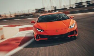 Lamborghini hopes India sales will be better than 2019 levels