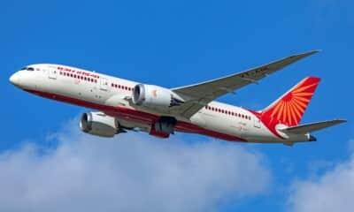 A First: Women crew set to pilot Air India's flight San Francisco - Bengaluru