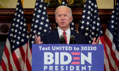 Apple, Google, other US business groups applaud Biden's immigration reforms