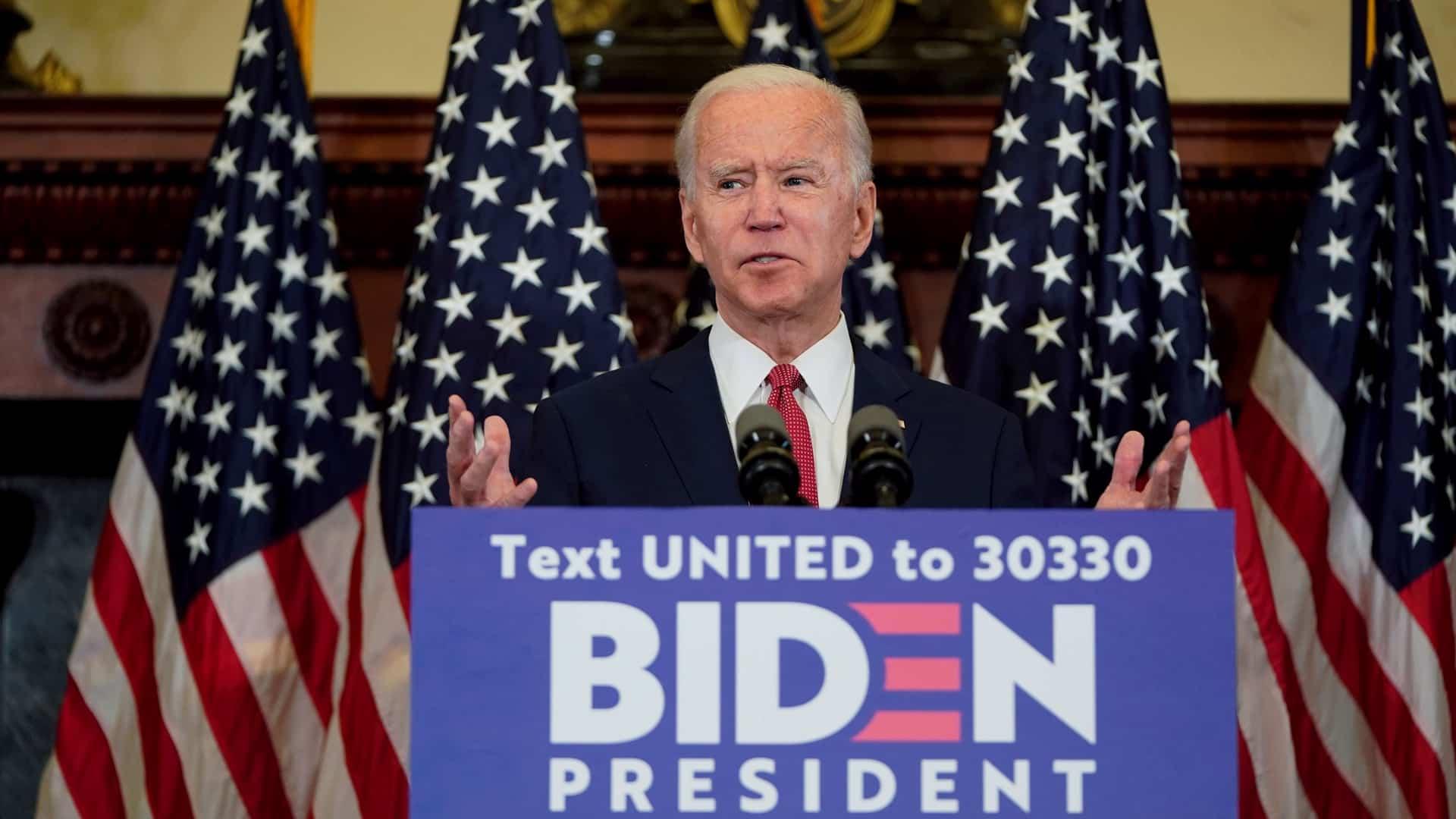 Apple, Google, other US business groups applaud Biden's immigration reforms