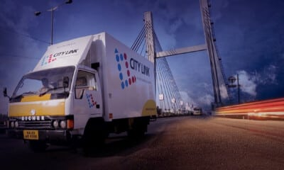 City Link Launches Electric Cargo Vehicles in Bangalore