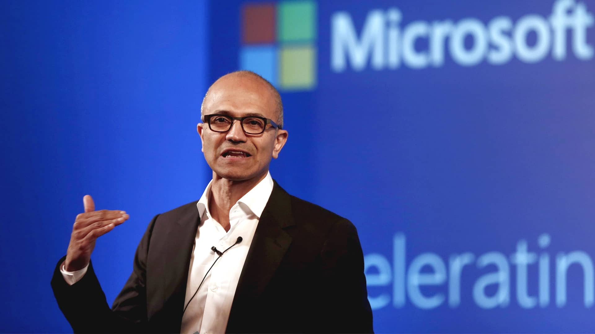 Digital technology now core to resilience, business continuity: Satya Nadella