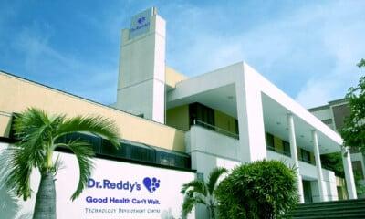 Dr Reddy's Laboratories launches antibiotic drug in US market
