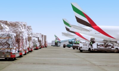 Hyderabad-Dubai Airports sign MoU for exclusive Vaccine Air Freight Corridor Product