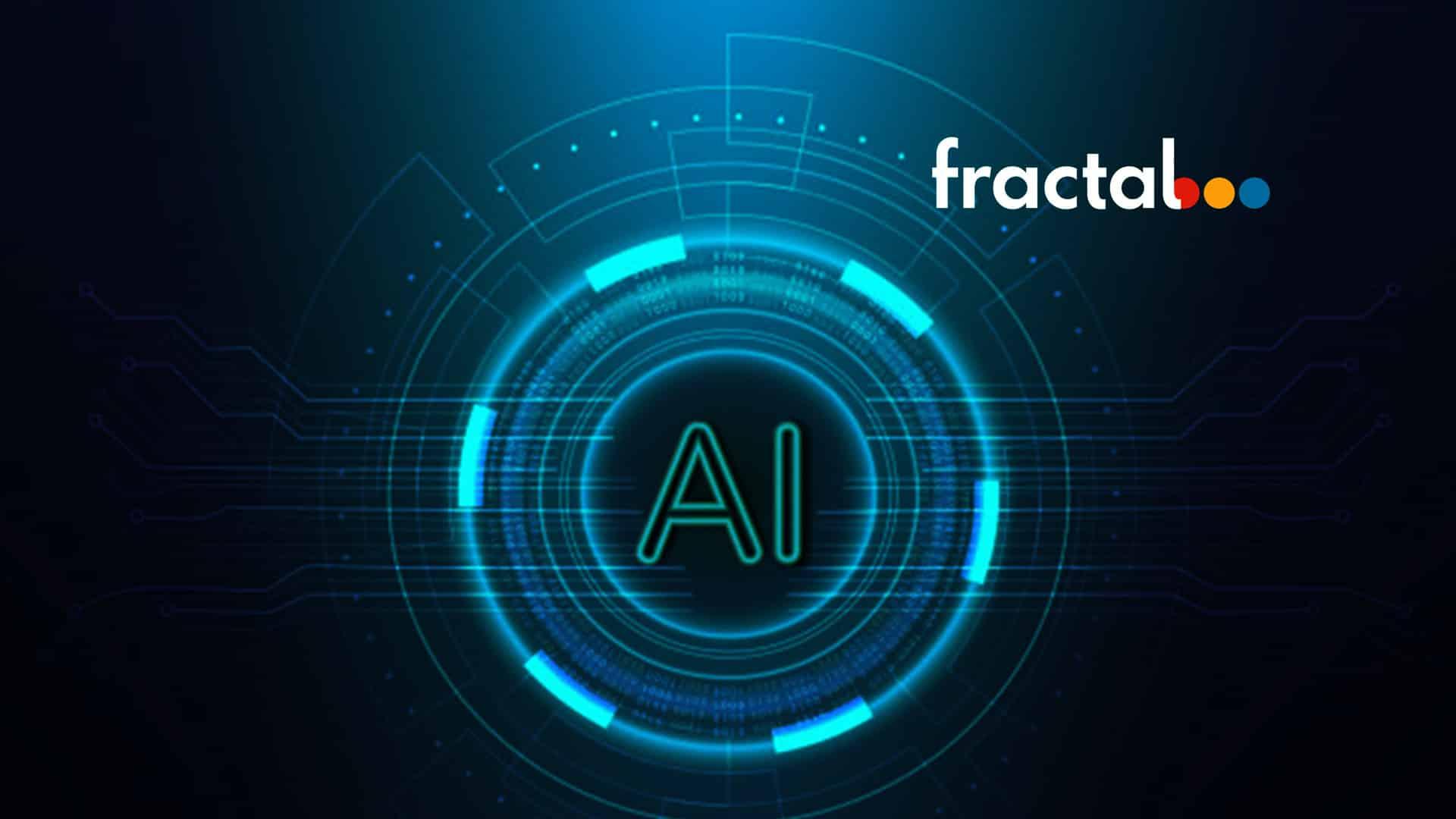 Fractal strengthens its Cloud AI business- Acquires enterprise AI provider Zerogons