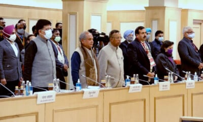Govt-farmers meeting ends; Next round of talks likely on Jan 15