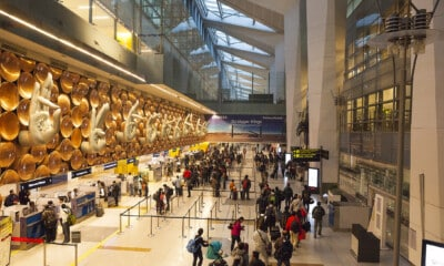 Flying out of Delhi's IGI Airport to get costlier from February