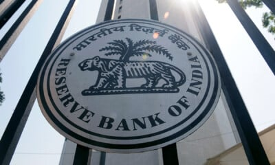 India within striking distance of attaining positive growth:RBI