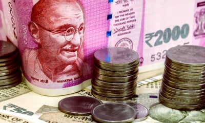 Indian economy weak, credit growth bottoming out- Report
