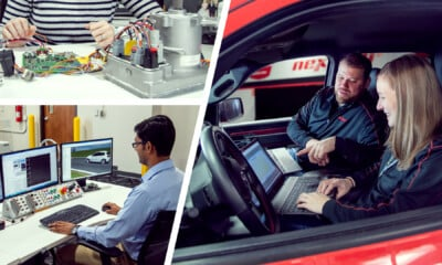 "Nexteer Automotive's Collaboration with Tactile Mobility Complements Software Offerings & Next Level ""Steering Feel"""