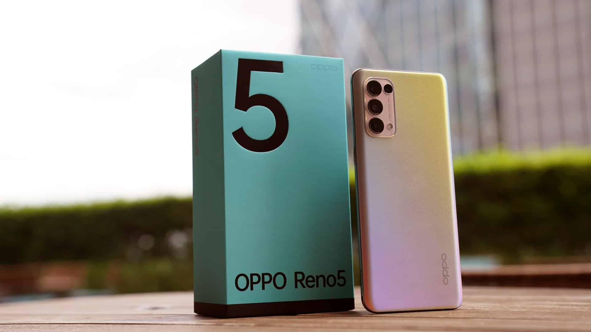 Oppo India in process to file 80 patents, enhance focus on 5G