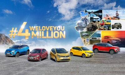 Vehicle Finance: Tata Motors collaborates with Karnataka Bank