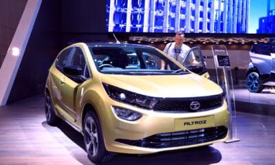 Tata Motors unveils Altroz trim with turbocharged petrol engine, sales begin next week