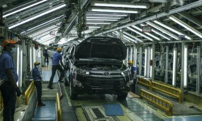Toyota Kirloskar withdraws lockout at manufacturing plants