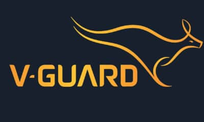 V-Guard acquires non-controlling stake in a battery startup - Gegadyne Energy Labs Private Limited