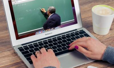 COVID-19 pandemic drove growth of online schooling: Economic Survey 2020-21