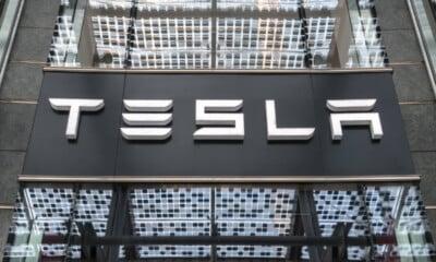 Tesla registers company in Bengaluru