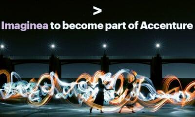 Accenture to acquire Imaginea