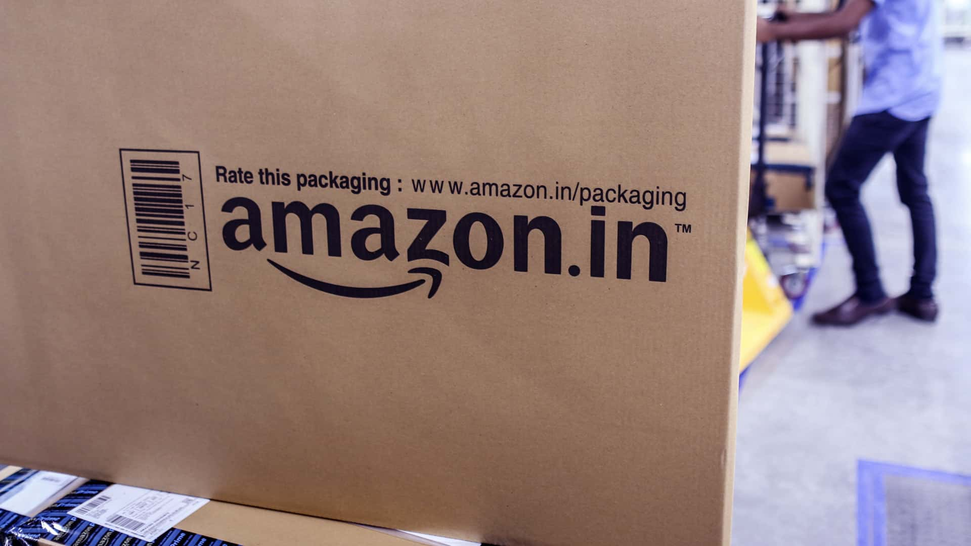 Amazon India launches machine learning course