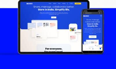 Cloud storage platform DigiBoxx launched in Tamil Nadu