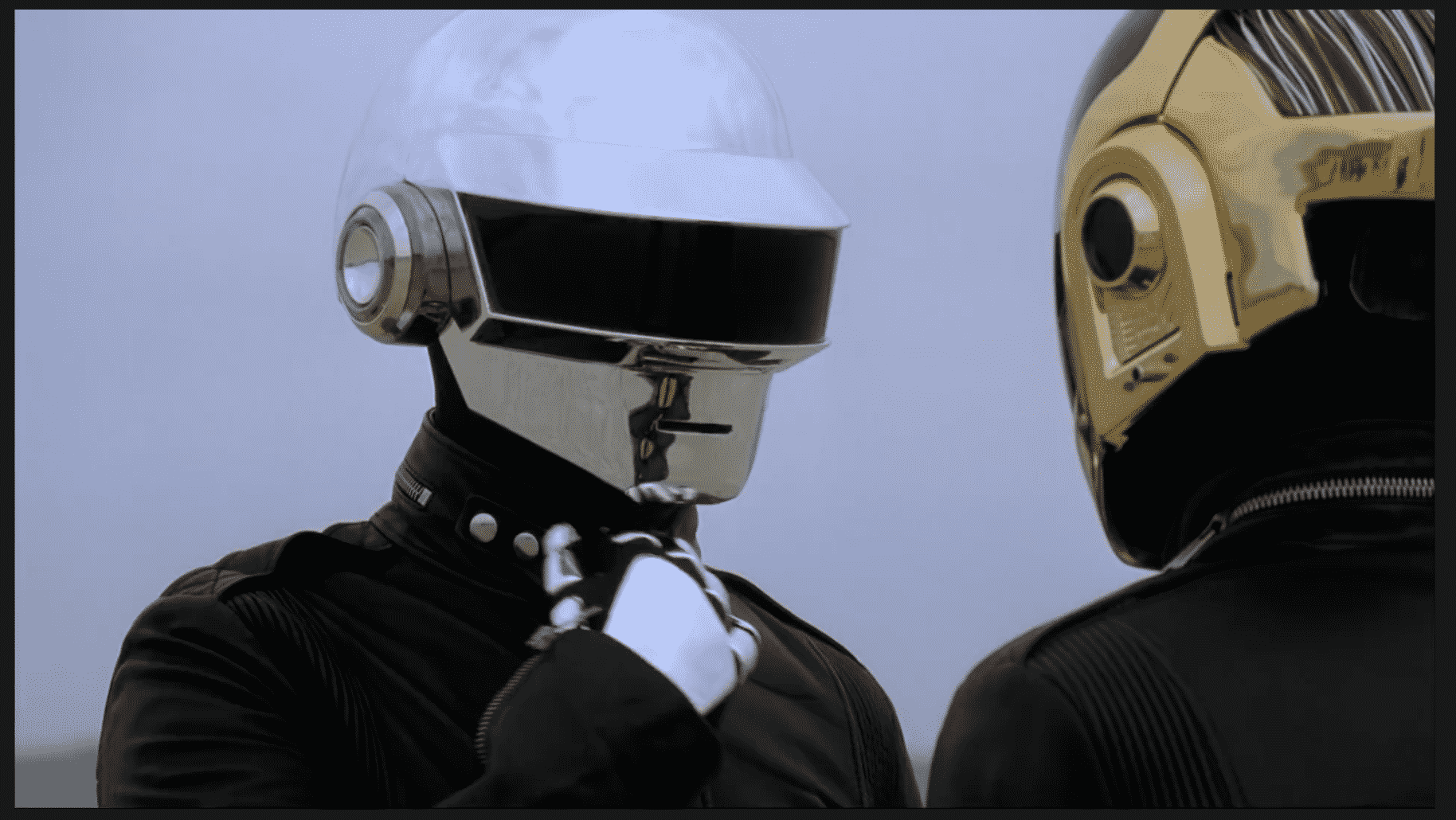 Daft Punk Breakup : Yes they have called it quits and 2021 sucks