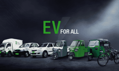 Etrio launches E-Lease for its Made in India EV Touro Mini