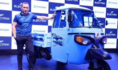 Flipkart to deploy over 25,000 EVs in supply chain