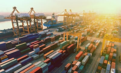 India, Indonesia, South Africa join World Logistics Passport