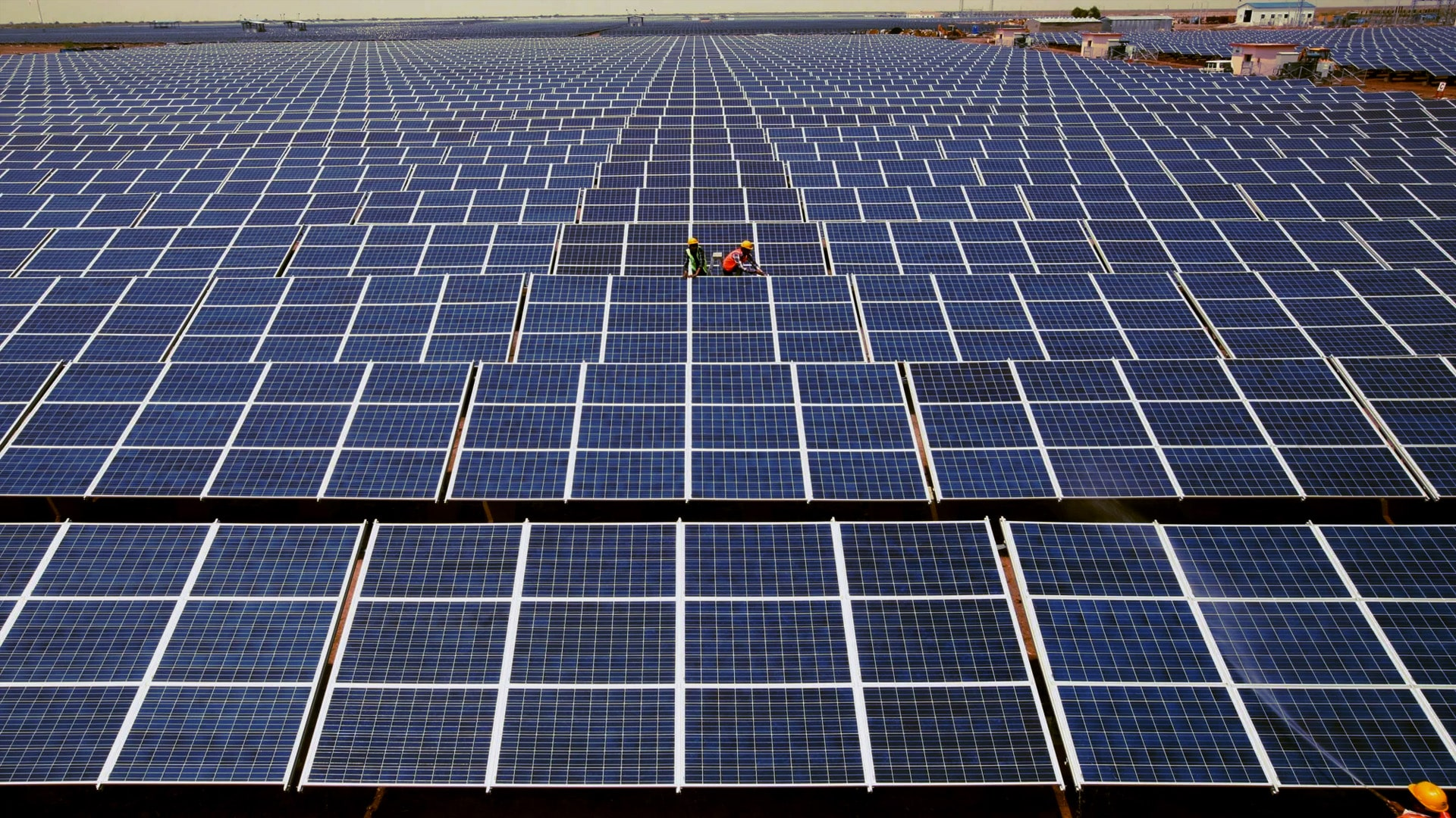 India, US energy partnership supports sustainable development- Official
