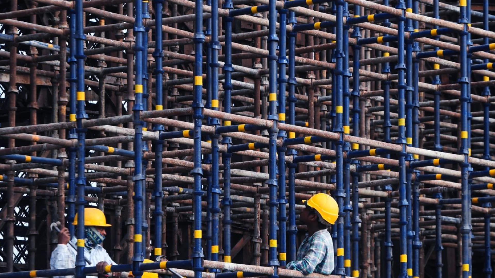 Infra.market joins unicorn club with $100 mn funding from Tiger Global, others