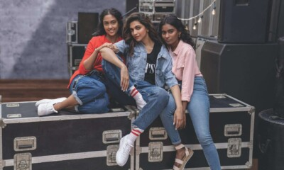 "Levi's new ad feat. Deepika Padukone inspires ""culture of sisterhood"""