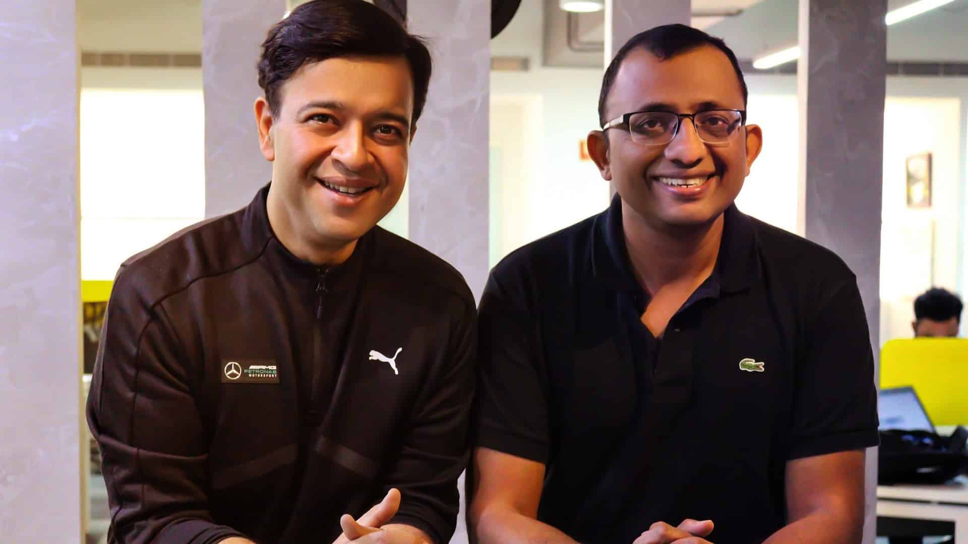 VerSe Innovation acquires AI-startup Cognirel Technologies