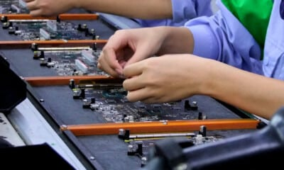 Motherboard manufacturing likely to grow 6-fold to $81.5 bn by 2025-26: Report