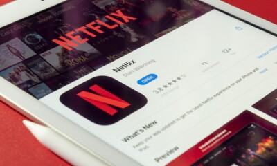 Netflix committed to inclusion, set to close diversity gaps