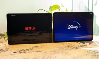 Streaming Wars: Disney+ and Netflix face-to-face