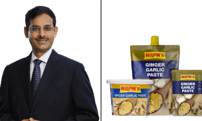 Nilon's India launches Ginger and Garlic Paste Hai Toh Jahaan Hai campaign
